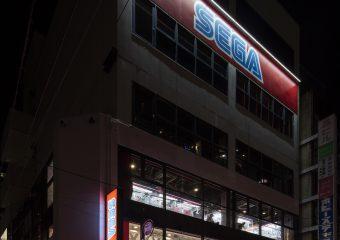 看板・サイン セガ秋葉原5号館 外観イメージ