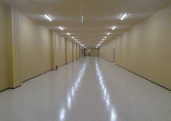 商業建築 ニトリモール相模原店様 新装工事 外観イメージ