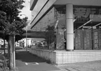 商業建築 上州屋木更津店 新装工事 外観イメージ