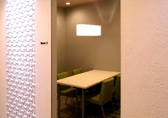 商業内装 住友不動産販売 上野営業センター 様 店舗新装工事全般 外観イメージ