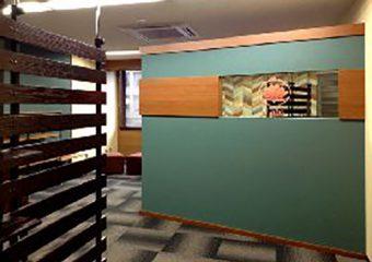 商業内装 Labs株式会社様 新装工事一式 外観イメージ