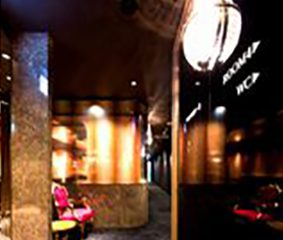 商業内装 Angel Feather club 仙台様 店舗新装工事一式 (内外装・電気・給排水・ガス・空調換気) 外観イメージ