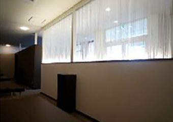 商業内装 りらくる 札幌月寒東2条店様 新装工事一式 外観イメージ